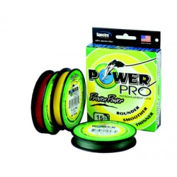 Línea de pesca Power Pro verde