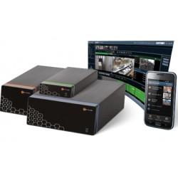 IPCorder – NVR series