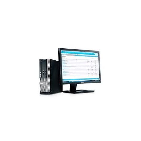 Equipo de escritorio DELL OptiPlex 3020