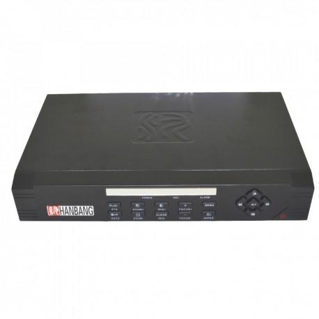 NVR HANBANG 9*1080P